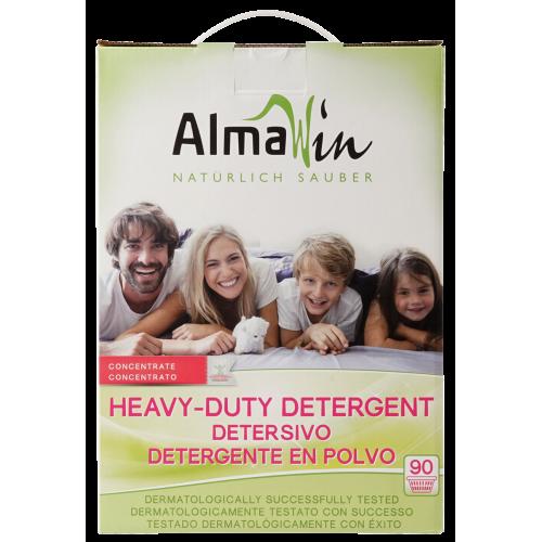 Био прах за замърсени тъкани AlmaWin 25кг