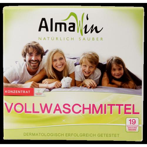 Био прах за пране на фини тъкани AlmaWin 10кг