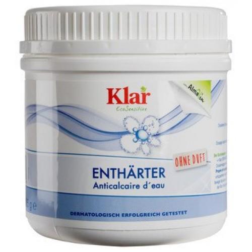 Био омекотител за вода Klar 325гр