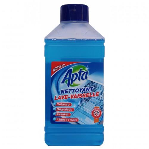 Почистващ препарат съдомиялна от мазнини Apta 250мл