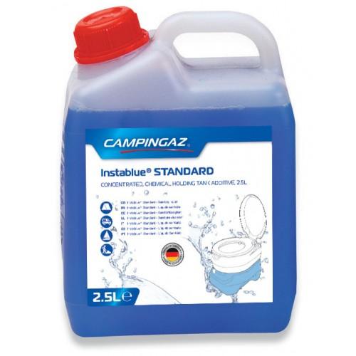 Препарат за долен резервоар на химически тоалетни /каравани/ Instablue Standart 2,5л