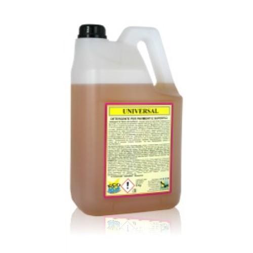 Професионален препарат за почистване на подове UNIVERSAL без аромат