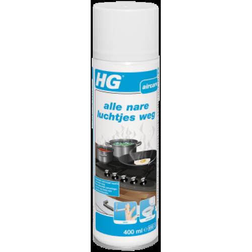 Препарат за неутрализиране на лоши миризми HG