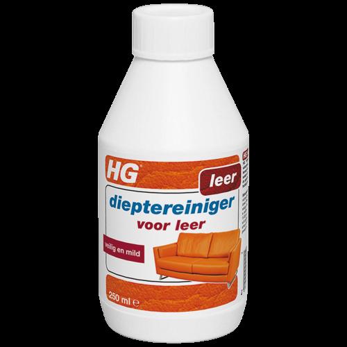 Дълбоко почистващ препарат за кожа HG