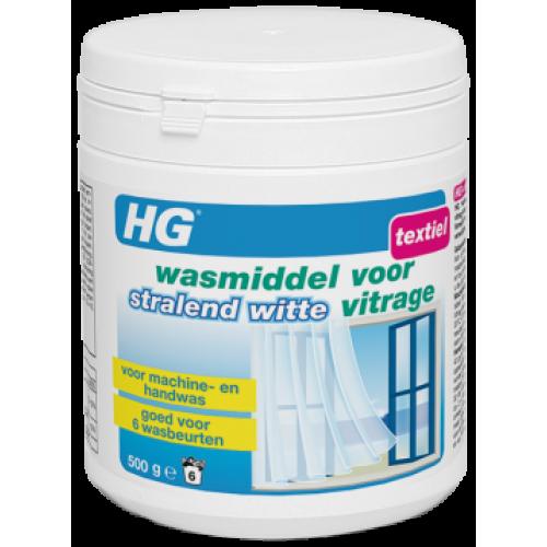 Перилен препарат за воалени бели завеси HG