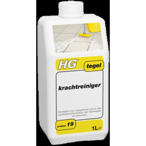 Препарат за мощно почистване на плочки HG 1л