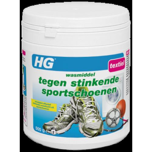 Препарат за премахване на миризма от спортни обувки HG