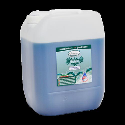Течен ензимен перилен препарат Hygien Fresh Enzima 10кг