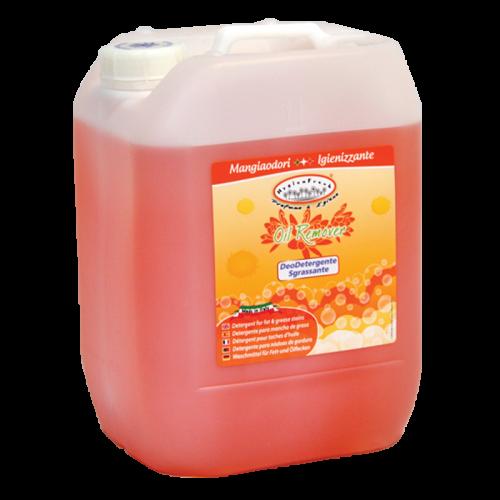 Препарат за премахване на мазни петна Hygien Fresh Oil Remover 10кг