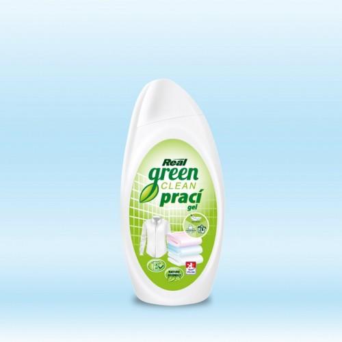Био перилен препарат Real Green 1л