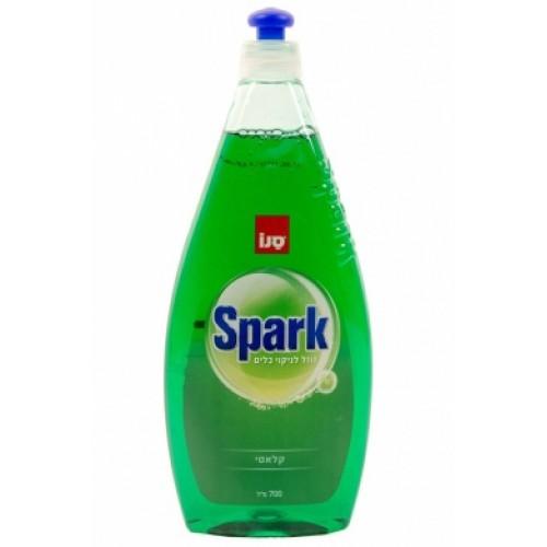 Препарат за измиване на съдове класик Sano Spark