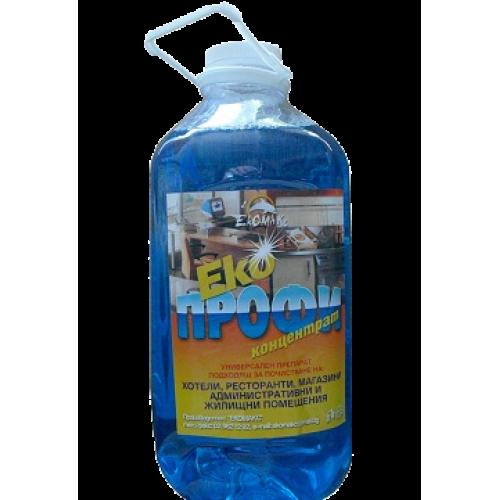 Универсален почистващ препарат Еко Профи 3л